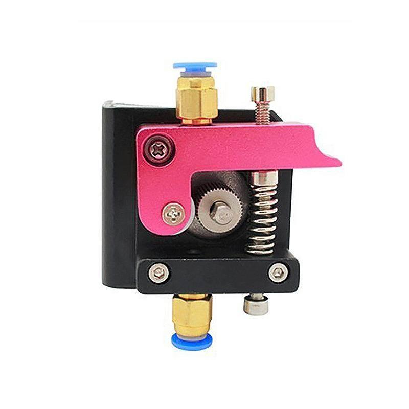 3d เครื่องพิมพ์อุปกรณ์เสริม Mk8โลหะเครื่องอัดผ่านดายระยะไกล Full Metal Bowden Extruder สำหรับ3d เครื่องพิมพ์สำหรับ1.75 Mm Filament.