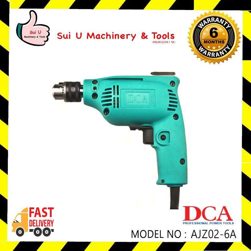 Buy Dca Power Tools Home Drills Drivers At Best Price In Malaysia