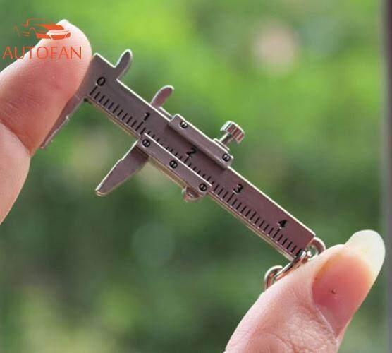 1 Potongan Baru Model Penggaris Bergerak Jangka Sorong Model Hadiah Gantungan Kunci By Autofan.