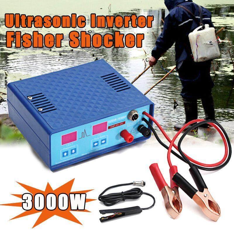 SUSAN 12V 1030NP High Power Inverter Ultrasonic Inverter Fish Electro Fisher Machine IGBT