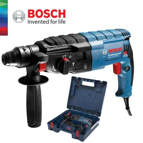 BOSCH GBH 2-24 DRE Professional Rotary Hammer With SDS Plus 790W - 06112721L0