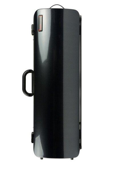 BAM High-tech Oblong Violin Case Black Carbon Malaysia