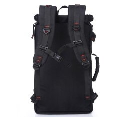 1pc 50L High Capacity Travel Bag package Outdoor Multi function Male  Backpack 57a3f0f95445f