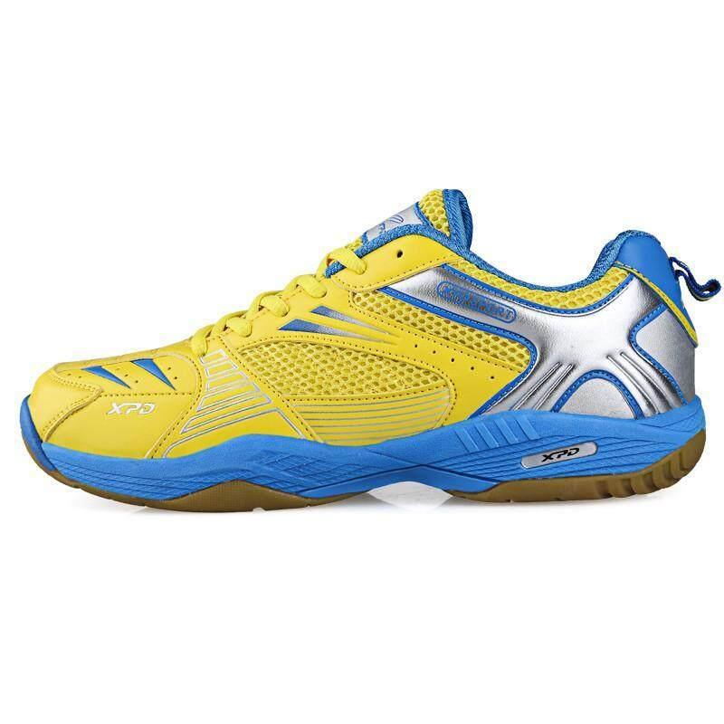 2018 New Fashion Sports Badminton Shoes Breathable Cushioning Badminton  Shoes 820c298204