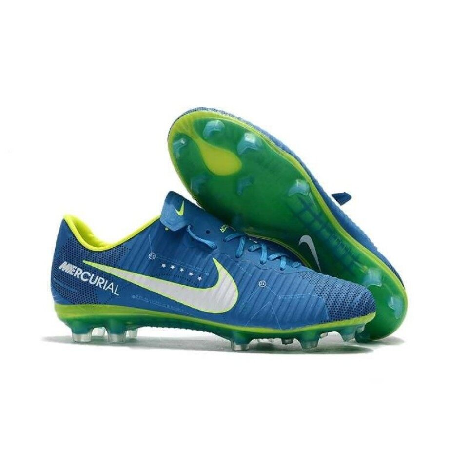Asli MER-Currial Superfly V FG Sepak Bola Cleats Sepatu FIRM-Ground Elite  Champions ea34f8a914