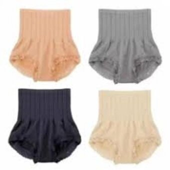 2b33e8562c190 4x Japan s Munafie High Waist Shaping Panty Seamless Body Belly Shaper  (CLEAREANCE BELOW COST) ...