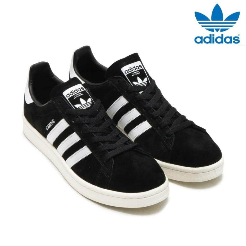 sports shoes f566e 89611 View Product · Adidas Unisex Originals BZ0084 Campus Shoes blackWhite 100%  Authentic