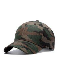 b025d0ef8d2 Army Camouflage Caps Men's Snapback Hats Gorras Militares Hombre Camouflage  Caps Women Adjustable Baseball Caps Gorras