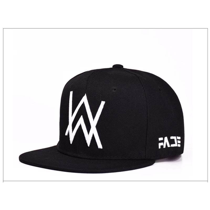 Baseball Cap Alan Walker With The Return Of Men And Women Hip-hop Hats Bone