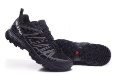 Authentic Breathable SALOMON XA Pro 3D Shoes Running and Hiking Outdoor  Sneakers Men s Size 40- 523a6dfe7f