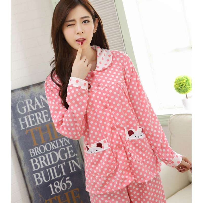 BEST -Factory direct sales of the new cardigan simple lady women s cotton  long- 7e749c1a1