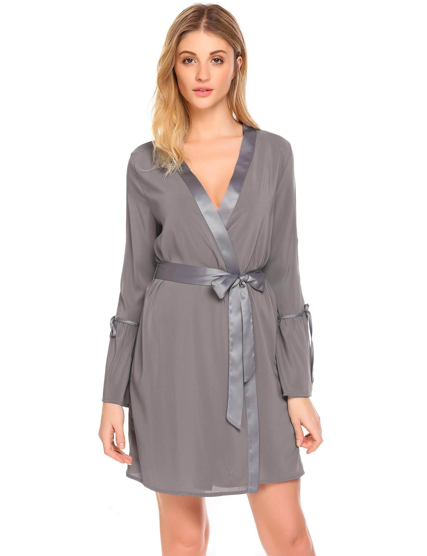Womens Robes for sale - Night Robes for Women online brands, prices ...