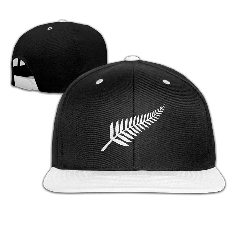 6b6461eb13 BETOCA New Zealand Maori Fern Snapback Hats Hip Hop Baseball Caps - intl