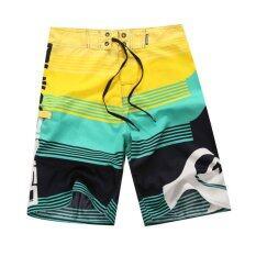 Billabong New Fashion Mens Board Shorts Beach Wear Surf Surfing Swim Wear Swimming Short Pants Lace-Up Trunk (light Green,size:s,m,l,xl,xxl) By Mh Mall.