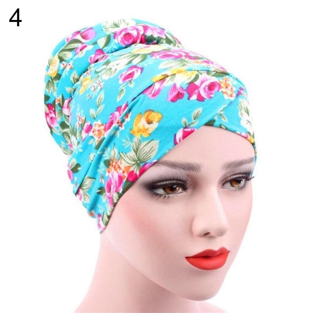 The Cheapest Price Muslim Women S Clothing Max Size Islamic Costume Anneyep Printed Flowers Kaftan Maxi Dress Broadfashion Womens Leopard Stretch Turban Hat Chemo Cap Hair Loss Head Scarf Hijab 1 Intl