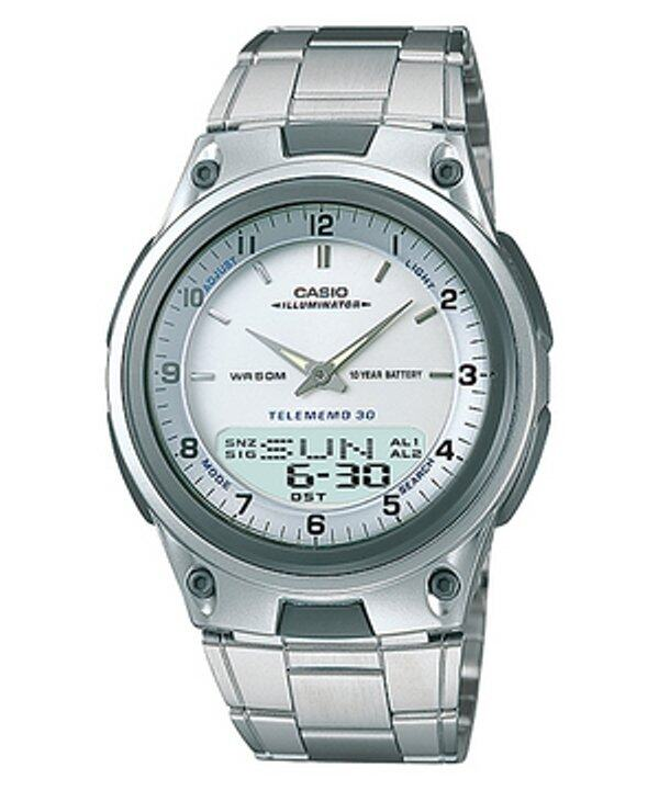 Casio AW-80D-7AVDF Original & Genuine Watch Malaysia