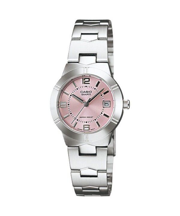 Casio LTP-1241D-4ADF Original & Genuine Watch Malaysia