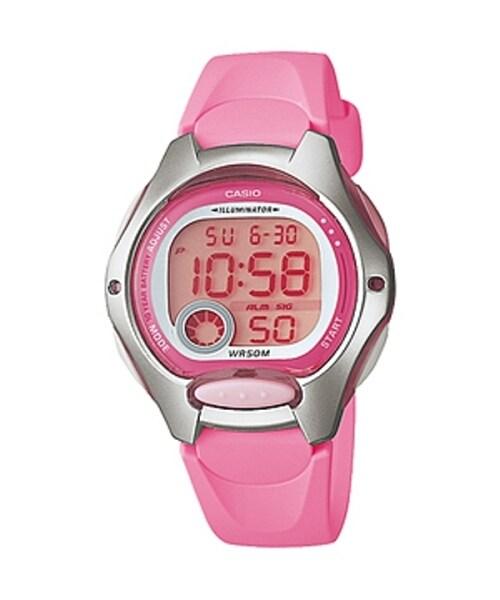 Casio LW-200 Series Original & Genuine Watch Malaysia