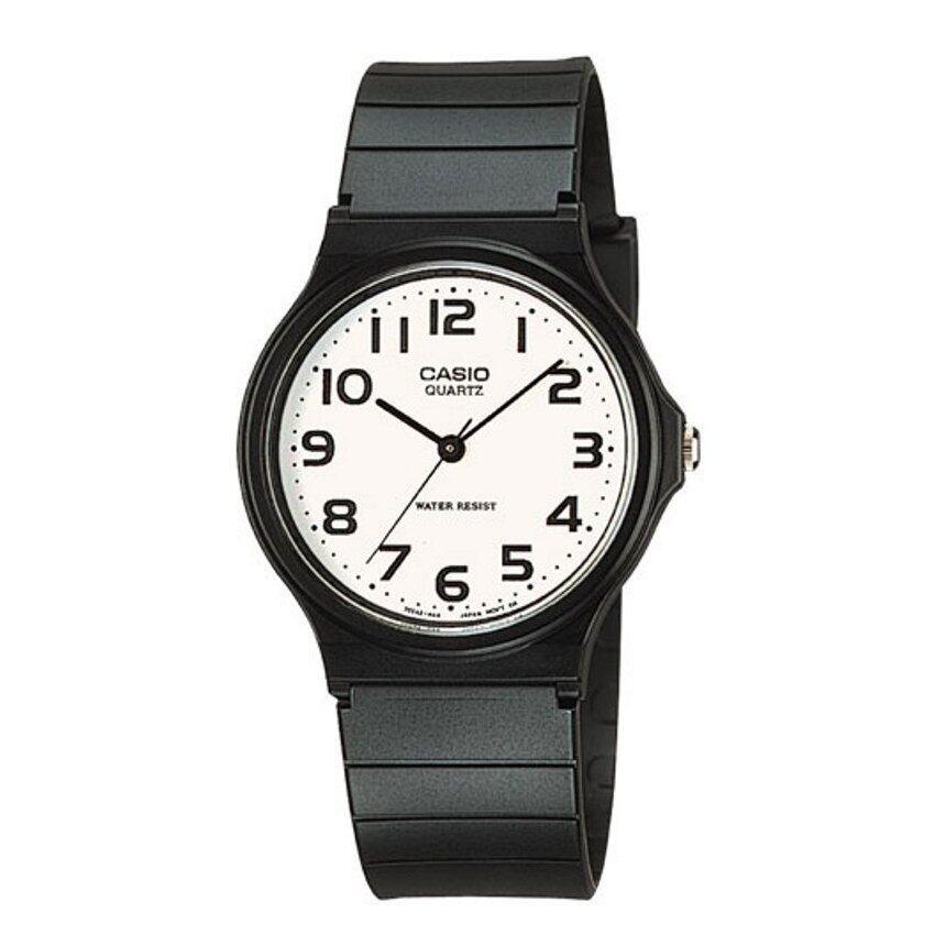 Casio Original & Genuine Watch MQ-24-7B2LDF / MQ-24-7B2LD / MQ-24-7B2L / MQ-24-7B2 / MQ-24 Malaysia