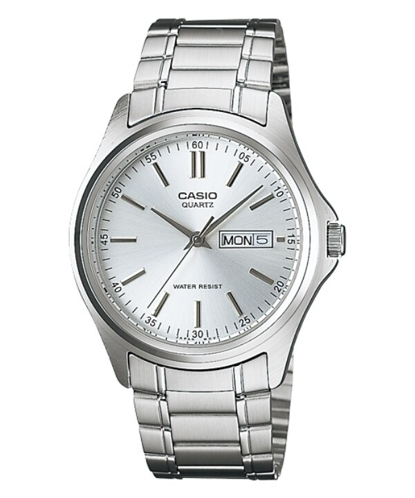 Casio MTP-1239D-7ADF Original & Genuine Watch Malaysia