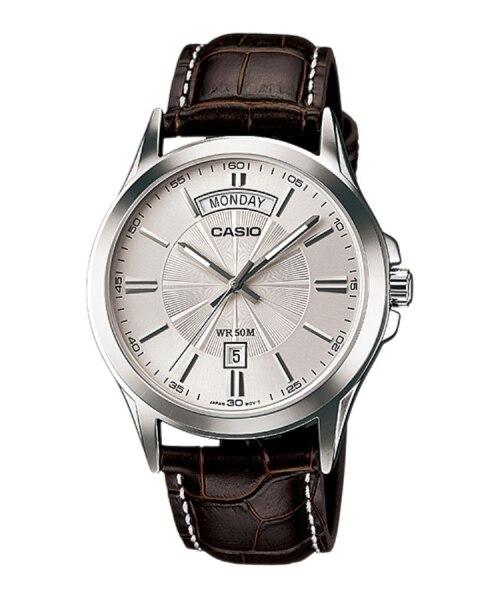 Casio MTP-1381L-7AVDF Original & Genuine Watch Malaysia