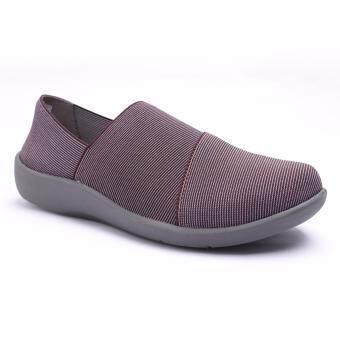 Slip-Ons. Ballet Flats