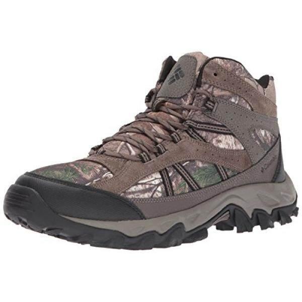 Columbia Columbia Mens Tangent Pass Mid Camo Hiking Boot 5ae7b7ec3b