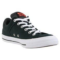 Kedai Converse Chuck Taylor All Star High Street Ox 155467C Men Black White  Murah Di Malaysia 025d79315
