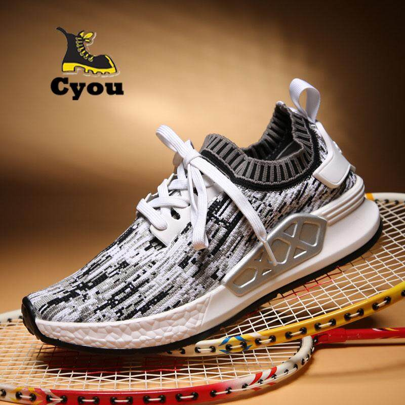CYOU New Women Light Running Shoes Spring Summer Sport Runner Lady Athletic  Sneakers Outdoor Breathable Shoes 4daddc0609