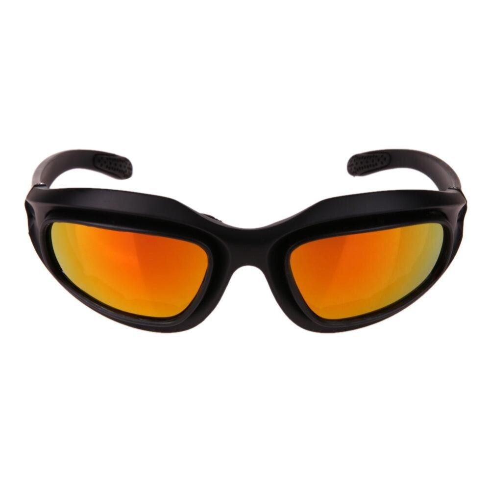Olahraga Keselamatan Perlindungan Mata Source · Zhanrong Daisy C5 Kacamata Tentara Militer Kacamata .