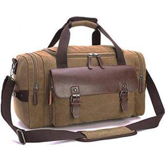 b87a6b83467f ขายช็อก Duffle Multifunctional Duffel with High Quality Weekend Overlight  Bags for Travel ซื้อเลย - มีเพียง ฿2