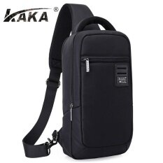 Premium Quality Chest Bag KAKA Waterproof Wear-resistant Oxford Casual  Chest Pack Multi-function c42bd1f69d