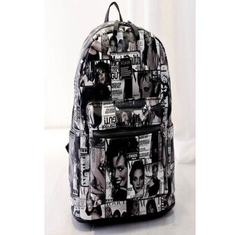 Gear Bag Silver Swarms Edition Tas Laptop Backpack Raincover FREE Cano Mini Rider .