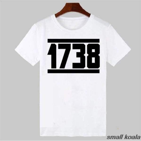Fashion tshirt 1738 Fetty WAP T Shirt Mens Remy Boyz Trap Queen Drake Drizzy Hip Hop RAP 6 GOD T-shirt HARAJUKU Euro Size - intl