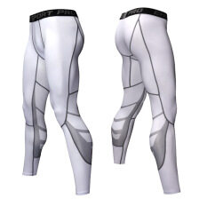 6d8c41bff5856 Fitness, exercise, tight pants, men, high stretch, leggings, breathable,
