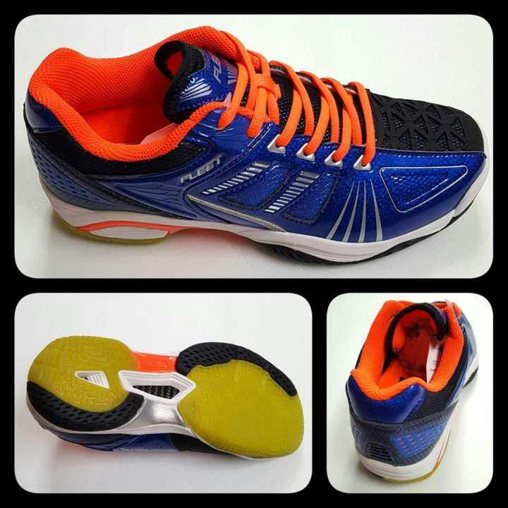 Fleet FT BS 052 Badminton Player Shoe