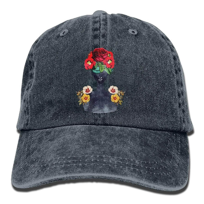 Flower crown pink adult price in singapore flower crown african woman adult sport adjustable baseball cap cowboy hat intl izmirmasajfo