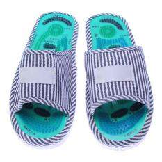 【cod & Ready Stock】foot Massage Unisex Slipper One Size With Feet Reflexology Acupressure Shoe By Lagobuy.