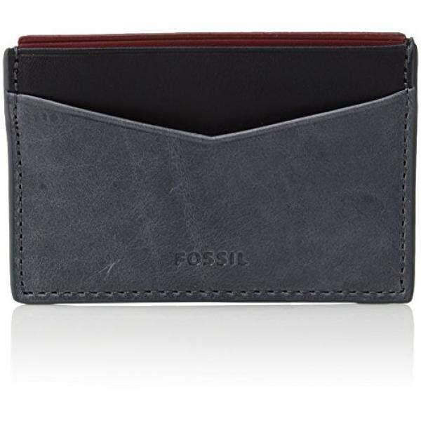 best website 1e086 2bcdc Fossil Ace Card Case Accessory - intl