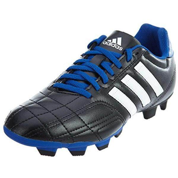 From USA adidas Goletto IV TRX FG Mens Style : G95948-BLACK1/RUNWHT/TRUBLU Size : 8 - intl
