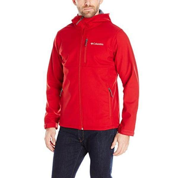 1bed1c0c51b6 Columbia Jacket Men Softshell Hooded Ascender price in Singapore