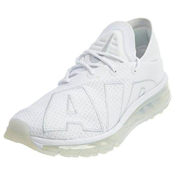 From USA Nike Air Max Flair White/Pure-Platinum 13 D(M) US - intl