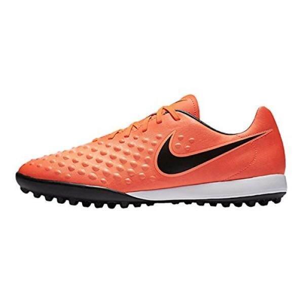 From USA Nike Magista Onda II TF Total Crimson/Black/Bright Mango Mens Shoes - intl