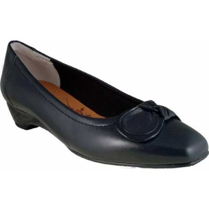 From USA Sofft Sofft Sofft Womens Cara Pump,Navy,7 N US b10dd0