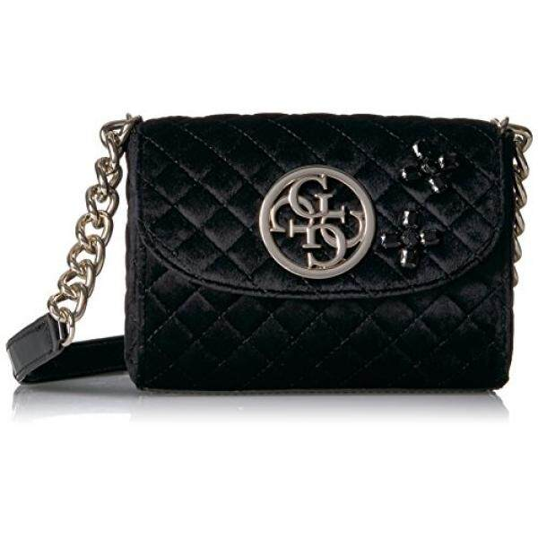 9ba0fc676652 GUESS G-Lux Mini Crossbody Flap - intl