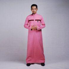 Sell modern jubah abu cheapest best quality  2d28090835
