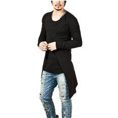 73f376dc8 Hequ New Chic High Quality Mens Casual T-shirt Fashion Slim Short Sleeve T  Shirt