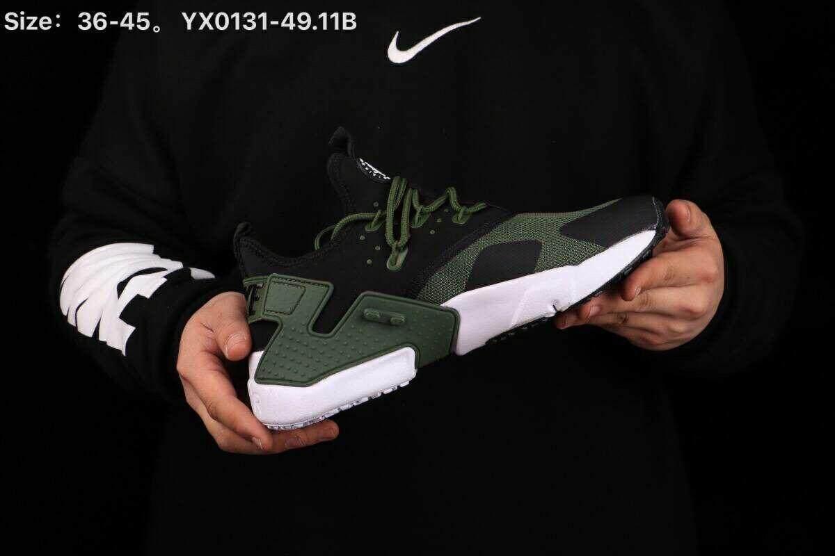 cec04eba67b1 ... best price nike original new air huarache drift wallace mens shoes 2018  spring nike wallace men
