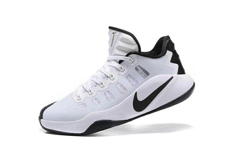 Hyperdunk 2016 Pria Sepatu Basket Putih Website Resmi Low Top Sepatu  Olahraga Asli Sepatu Kets NBA 6ad69ea5bd
