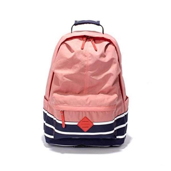 3cc903ee9b86c JAKAGO leicht Daypack Schule Rucksack Nylon Wasserdicht Universität Laptop  Rucksack für 13 14 Zoll Laptop
